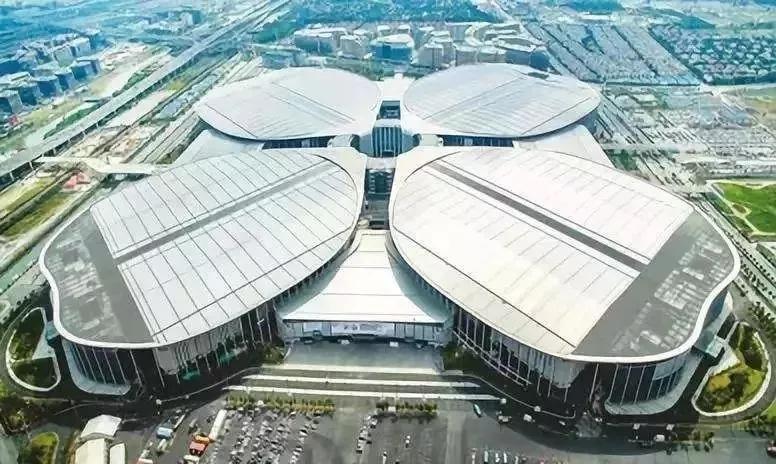 图片2国家会展中心(上海)